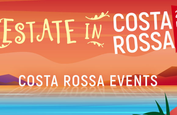 Estate In Costa Rossa 2020