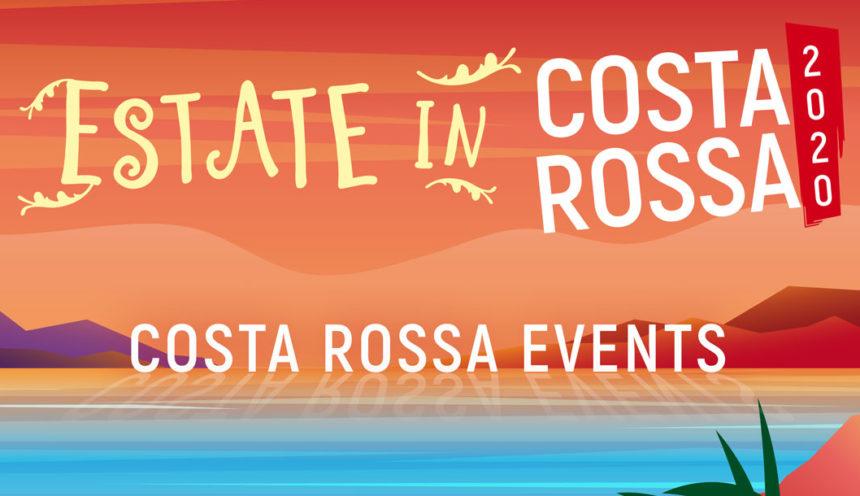 Estate In Costa Rossa 2020