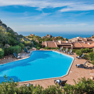 Gravina Resort Costa Paradiso