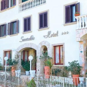 Hotel Ristorante Smeraldo