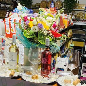 Supermarket Maya Costa Paradiso
