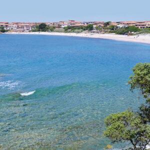 Spiaggia Longa